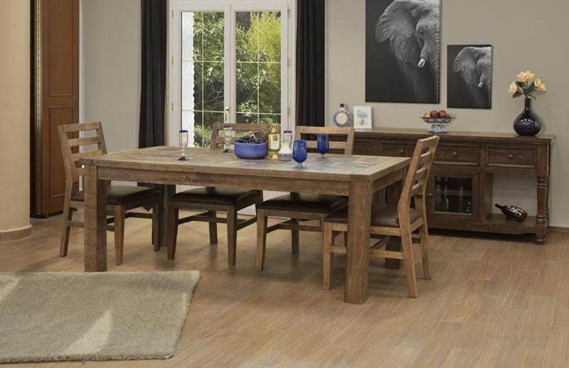 Salamanca Dining Room Set