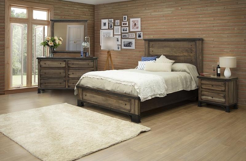 Durango Bedroom Set