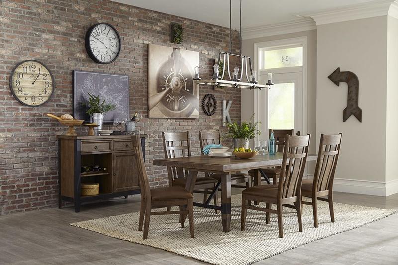 River Dining Room Set