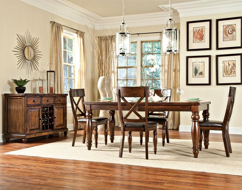 Kingston Dining Room Set