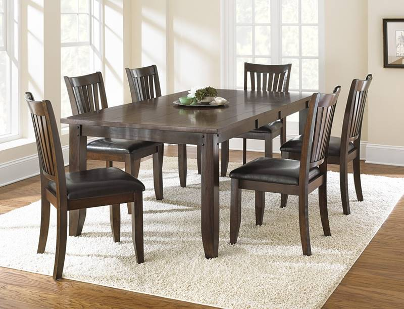 josie dining table set