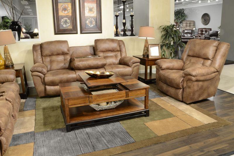 Joyner Reclining Living Room Set