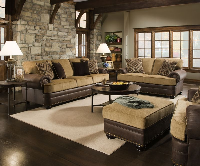 Lattimer Living Room Set