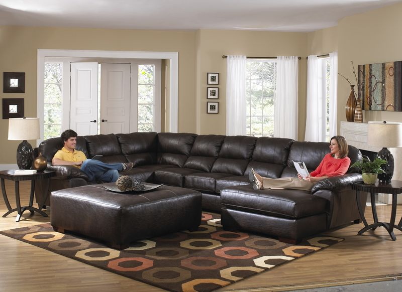 Lawson Sectional Sofa Set