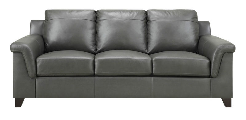 Sienna Top Grain Leather Living Room Set