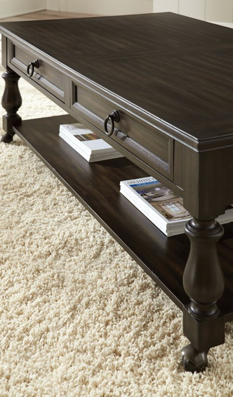 Leona Coffee Table Set