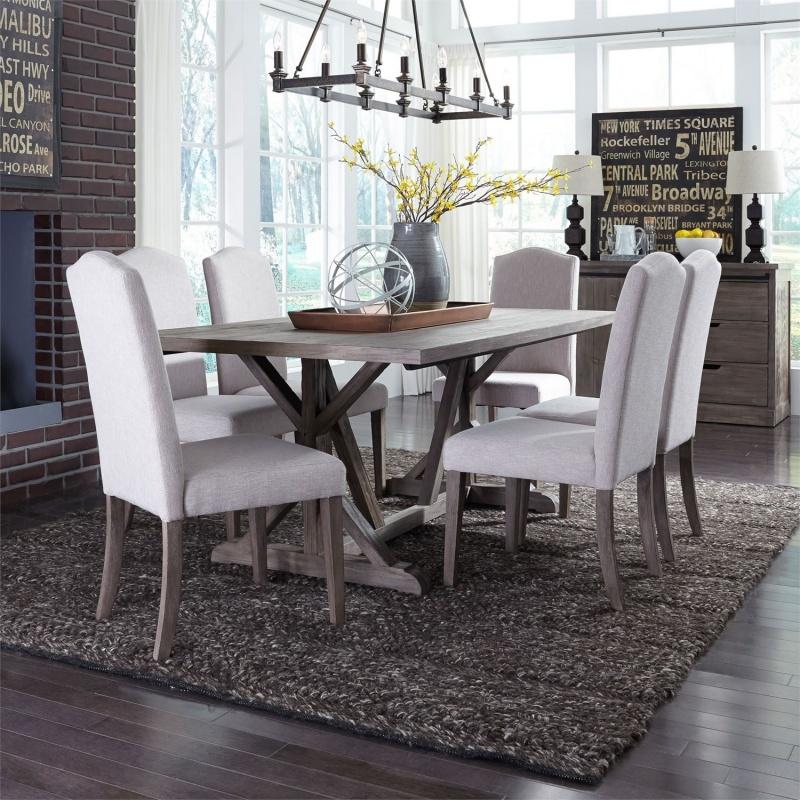 140-CD Carolina Lakes Dining Room Set