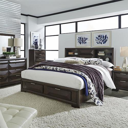 Newland Bedroom Set