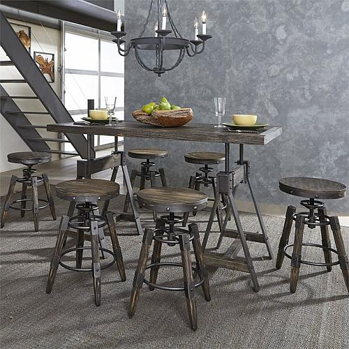 Pineville Dining Room Set