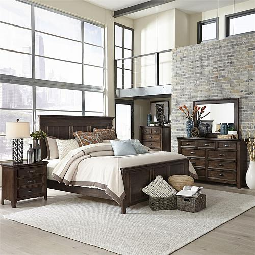 Saddlebrook Bedroom Set