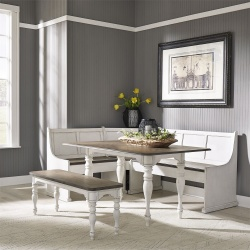 Magnolia Manor Kitchen Nook Set