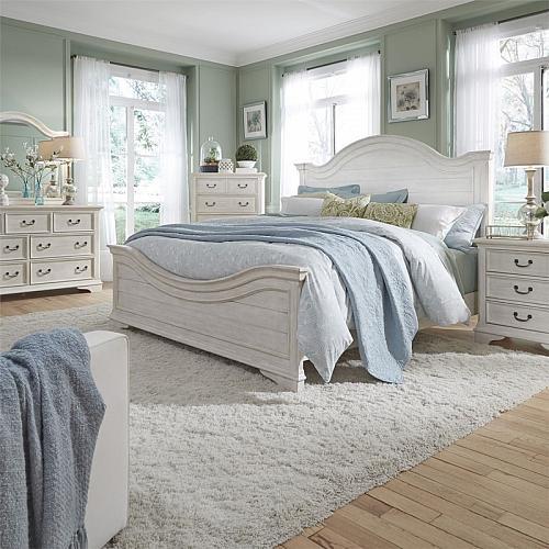 Bayside Bedroom Set