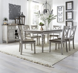 Cottage Lane Dining Room Set