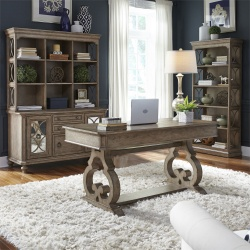 Simply Elegant Home Office Set