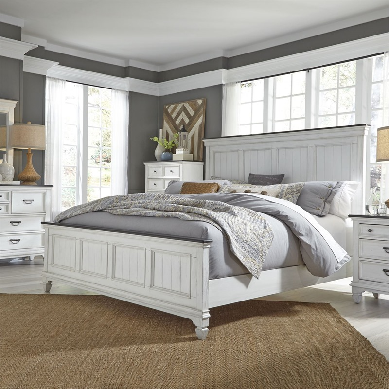 Allyson Park Bedroom Set