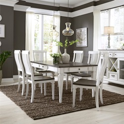 Allyson Park Dining Room Set