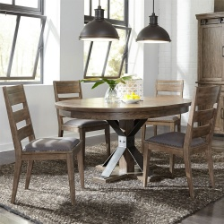 Sonoma Road Round Dining Room Set