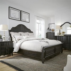 Chesapeake Bedroom Set with Sleigh Bed