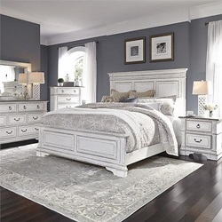 Abbey Park Bedroom Set