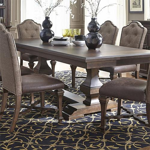 Lucca Formal Dining Room Set