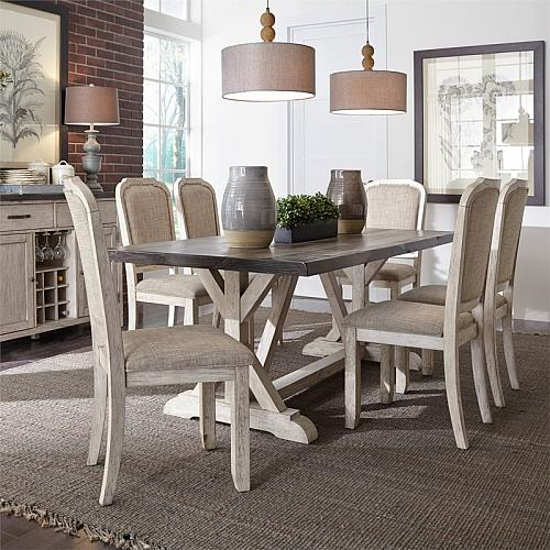 Willowrun Dining Room Set