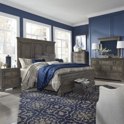 Townsend Place Bedroom Set