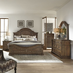 Haven Hall Bedroom Set