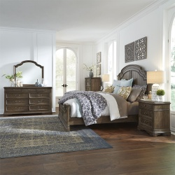 Homestead Bedroom Set