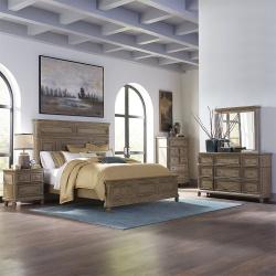 The Laurels Bedroom Set