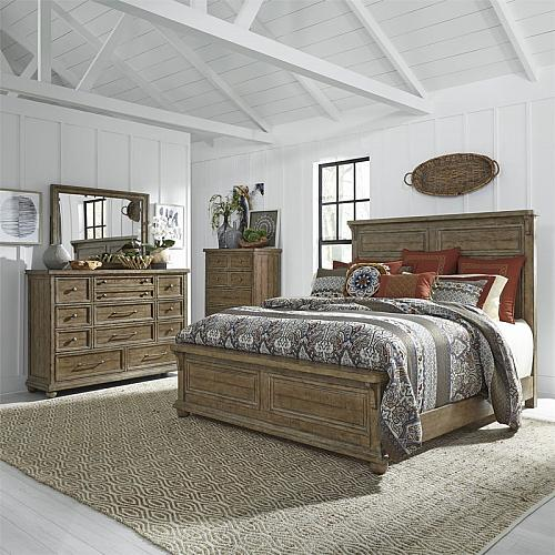 Harvest Home Bedroom Set