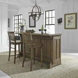 Harvest Home Bar Set