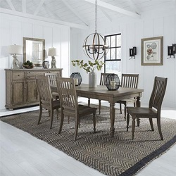 Harvest Home Dining Room Set