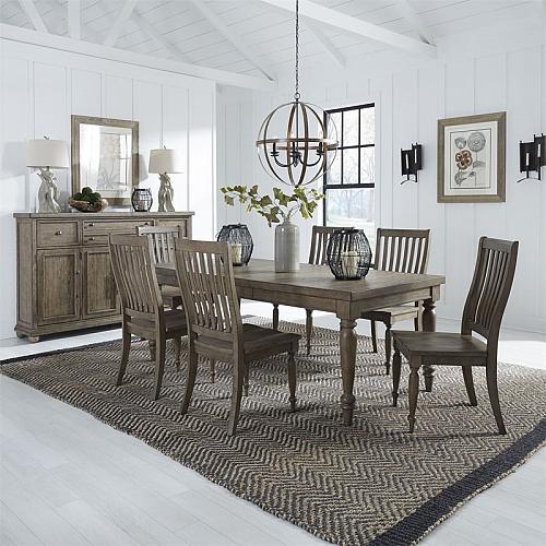 Harvest Home Dining Room Set