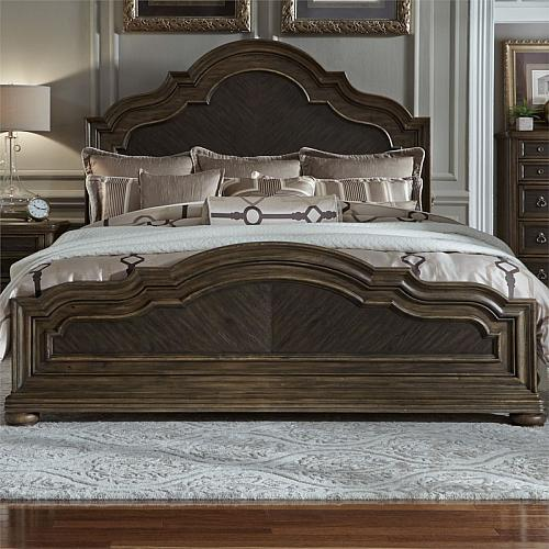 Valley Springs Bedroom Set