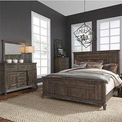 Artisan Prairie Bedroom Set