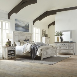 Heartland Bedroom Set