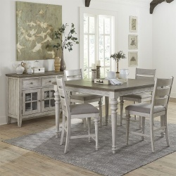 Heartland Counter Height Dining Room Set