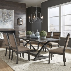 Highland Creek Dining Room Set