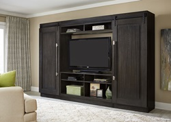 Abbey Entertainment Center