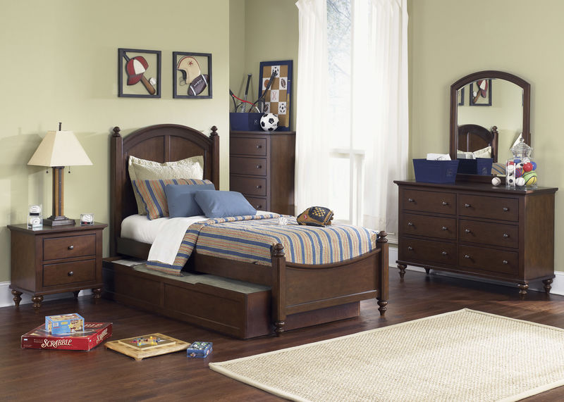 Abbott Ridge Youth Bedroom Set