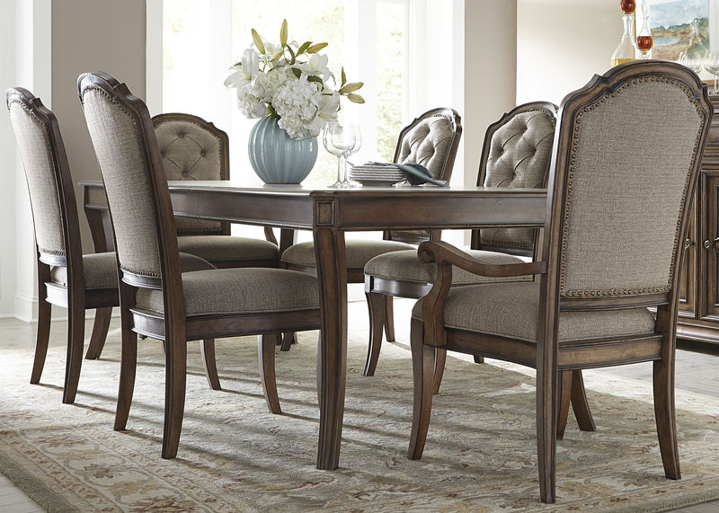 Amelia Formal Dining Room Set