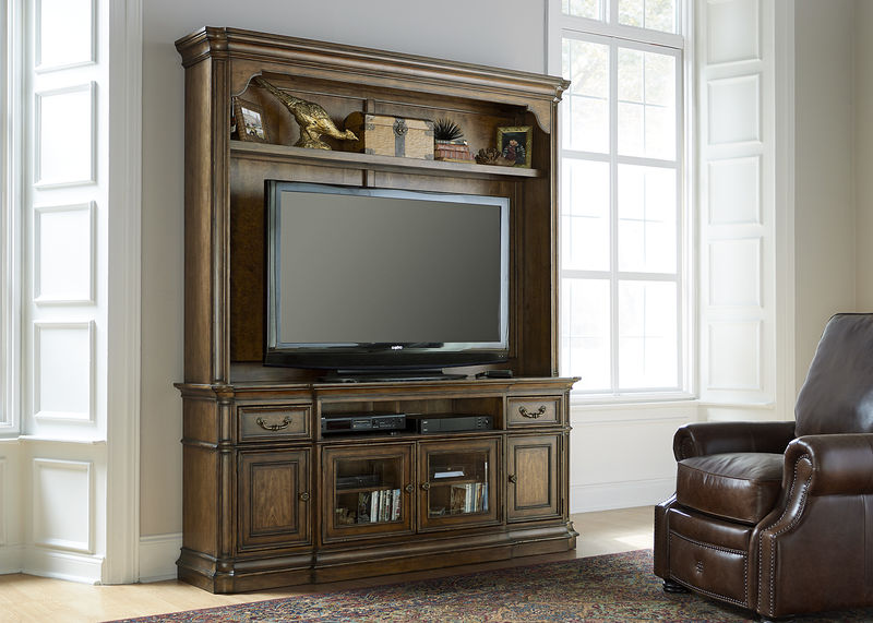 Amelia Entertainment Center