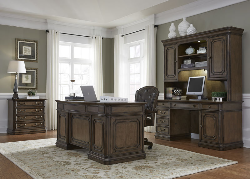 home office set. Amelia Home Office Set