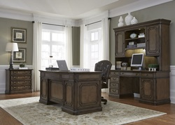 Amelia Home Office Set
