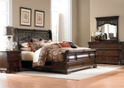 Arbor Place Bedroom Set