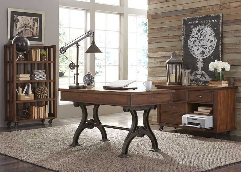 Arlington House Home Office Set
