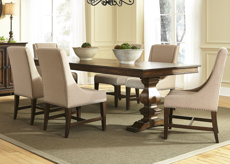 Armand Formal Dining Room Set