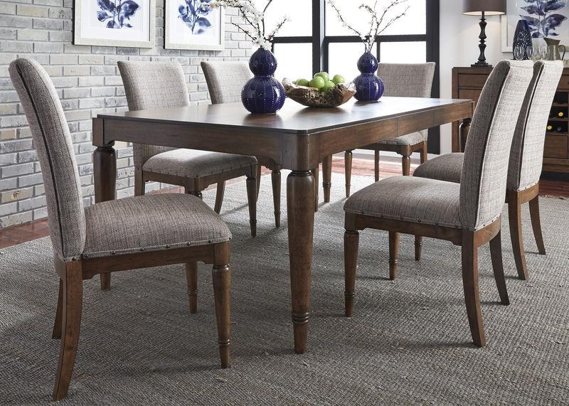 Avalon III Dining Room Set