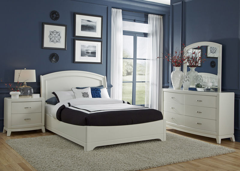 Avalon II Bedroom Set