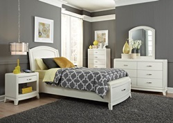 Avalon II Youth Bedroom Set